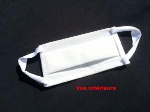 Masque de protection lavable 60° en 8 jours chez vous - Devis sur Techni-Contact.com - 5