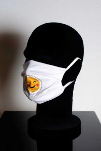 Masque catégorie 1 (avec logo) lavable à 60° - Devis sur Techni-Contact.com - 1