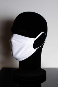 Masque catégorie 1 (blanc ou noir) DGA AFNOR lavable à 60° - Devis sur Techni-Contact.com - 3