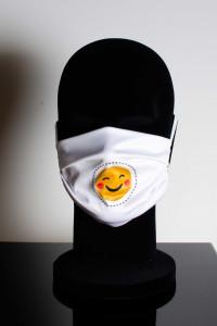 Masque catégorie 1 (blanc ou noir) DGA AFNOR lavable à 60° - Devis sur Techni-Contact.com - 8