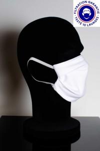 Masque DGA catégorie 1 personnalisé lavable à 60° - Devis sur Techni-Contact.com - 8
