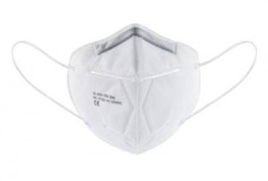 Masque médical FFP2 - 945 pièces - Devis sur Techni-Contact.com - 1