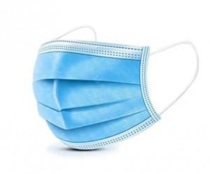 Masque chirurgical de type II R (Lot de 2000 masques) - Devis sur Techni-Contact.com - 1