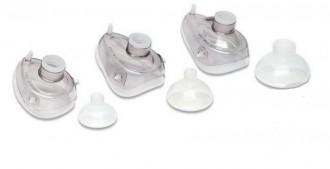 Masque médical pour insufflateur - Devis sur Techni-Contact.com - 1