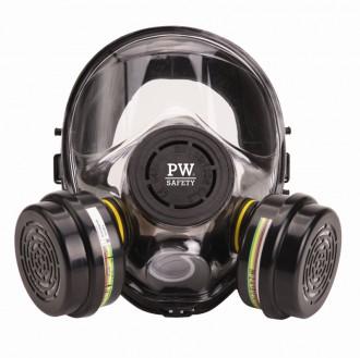 Masque respiratoire de protection - Devis sur Techni-Contact.com - 2