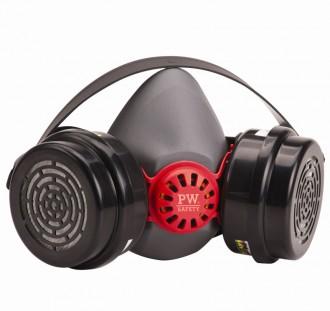 Masque respiratoire de protection - Devis sur Techni-Contact.com - 3