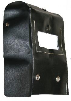 Masque soudeur portefeuille cuir - Devis sur Techni-Contact.com - 1