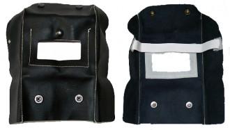Masque soudeur portefeuille cuir - Devis sur Techni-Contact.com - 2