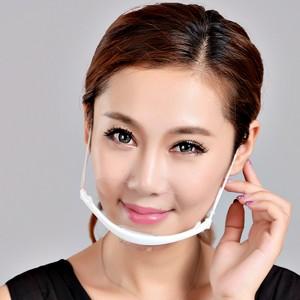 Masque visière anti-projections transparent - Devis sur Techni-Contact.com - 3