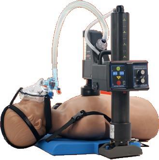Massage cardiaque automatique - Devis sur Techni-Contact.com - 1