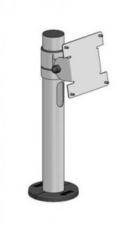 Mat de fixation pour écran tactile OLC15V - Devis sur Techni-Contact.com - 1