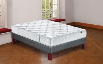 Matelas confort lit d'hotel - Devis sur Techni-Contact.com - 2