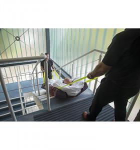 Matelas d'évacuation sans transfert - Devis sur Techni-Contact.com - 5