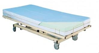 Matelas pour lit médicalisé - Devis sur Techni-Contact.com - 1