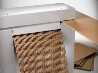 Matelasseur de cartons - Devis sur Techni-Contact.com - 1