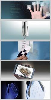 Matériel de contrôle d'accès - Devis sur Techni-Contact.com - 1
