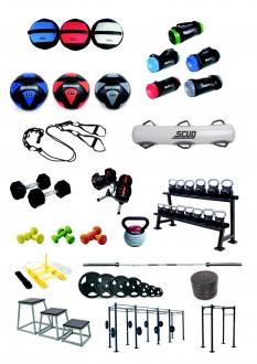 Matériel de musculation - Devis sur Techni-Contact.com - 1