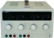 MCP M10-TP-305E alim 2x30V 2x5A + 5V/3A - Devis sur Techni-Contact.com - 1