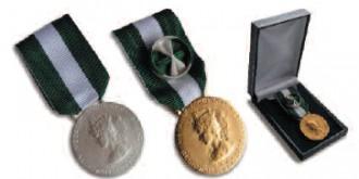 Médailles régionales départementales et communales - Devis sur Techni-Contact.com - 1