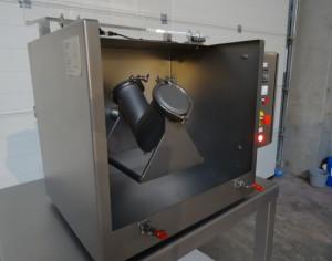 Mélangeur de laboratoire - Devis sur Techni-Contact.com - 5