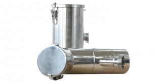 Mélangeur de poudre industriel sur-mesure - Devis sur Techni-Contact.com - 4