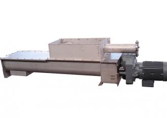 Mélangeur industriel à palettes - Devis sur Techni-Contact.com - 2