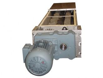 Mélangeur industriel à palettes - Devis sur Techni-Contact.com - 3
