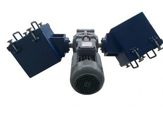 Mélangeur industriel cubique - Devis sur Techni-Contact.com - 1
