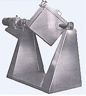 Mélangeur industriel cubique - Devis sur Techni-Contact.com - 2