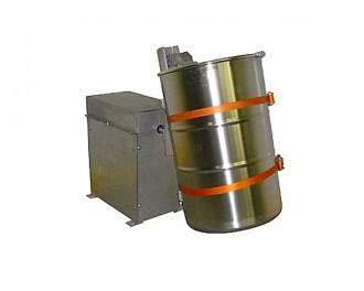 Mélangeur industriel de fûts - Devis sur Techni-Contact.com - 3
