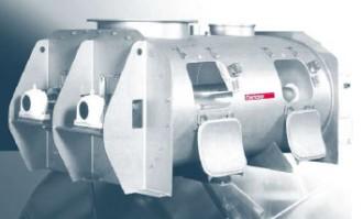 Mélangeur industriel discontinu - Devis sur Techni-Contact.com - 1