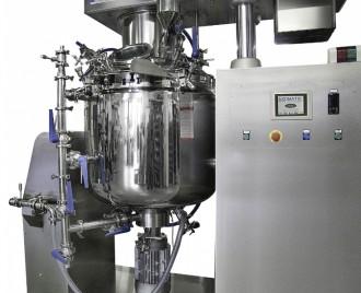 Mélangeur industriel sur-mesure - Devis sur Techni-Contact.com - 1