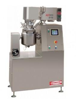 Mélangeur industriel sur-mesure - Devis sur Techni-Contact.com - 3