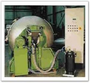 Mélangeur injecteur pour pulvérisation de liquides industriels - Devis sur Techni-Contact.com - 1