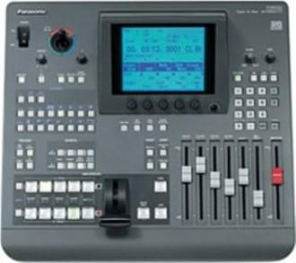 Mélangeur vidéo 4 entrées - WJ-MX70E1 - Devis sur Techni-Contact.com - 1