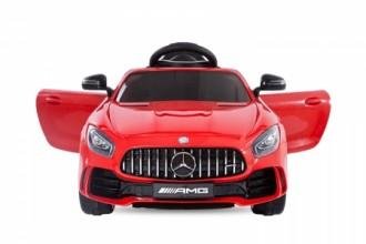 Mercedes AMG GT R pour enfant - Devis sur Techni-Contact.com - 1