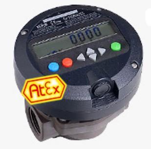 Mesure de débit manuel ou automatique - Devis sur Techni-Contact.com - 1