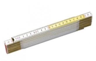 Mesure pliante en bois - Devis sur Techni-Contact.com - 1