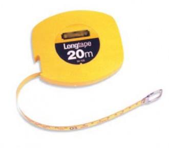 Mètre ruban boitier antichoc - Devis sur Techni-Contact.com - 1