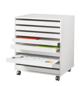 Meuble à dessins 9 tiroirs - Devis sur Techni-Contact.com - 2