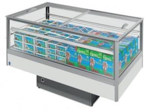 Bac réfrigéré libre service - Devis sur Techni-Contact.com - 2