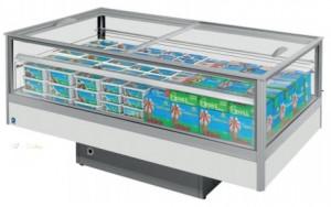 Bac réfrigéré libre service - Devis sur Techni-Contact.com - 3