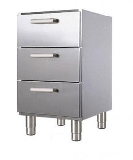 Meuble bas à trois tiroirs - Devis sur Techni-Contact.com - 1