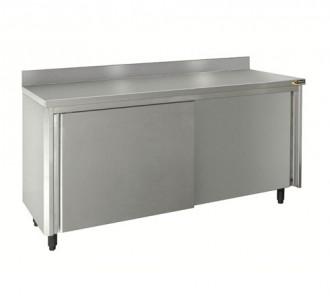 Meuble bas cuisine de rangement - Devis sur Techni-Contact.com - 1