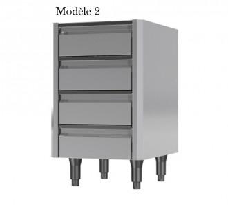 Meuble bas de cuisine sans dessus - Devis sur Techni-Contact.com - 2