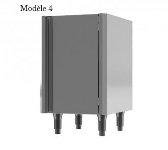 Meuble bas de cuisine sans dessus - Devis sur Techni-Contact.com - 4