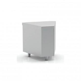 Meuble d'angle self-service - Devis sur Techni-Contact.com - 2