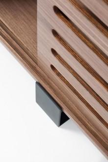 Meuble de buffet en bois - Devis sur Techni-Contact.com - 6