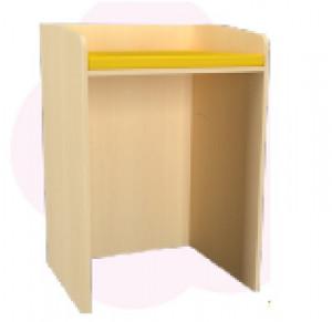 Meuble de déshabillage sans casier - Devis sur Techni-Contact.com - 1