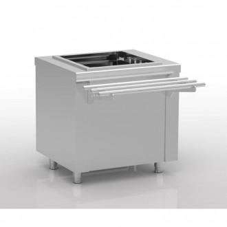 Meuble distributeur de casiers de lavage - Devis sur Techni-Contact.com - 1
